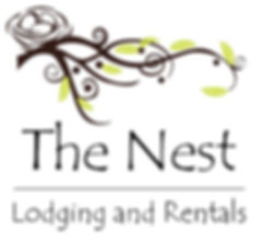 The Nest Lodging Logo