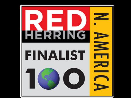 Metawave Finalist at 2020 Red Herring Top 100 North America
