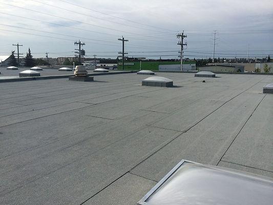 Flat Roofing Livingston NJ, Commercial R