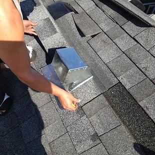 Roofing Repair Livingston NJ