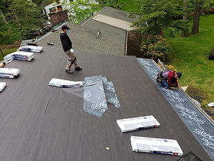 Roofing Replace Livingston NJ