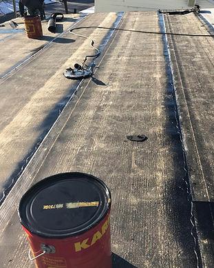 Commercial Roofing Contractor Orange NJ
