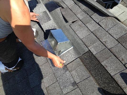 Roofing Repair Orange NJ