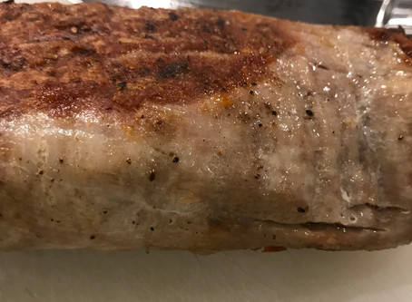 Pork Tenderloin Roast