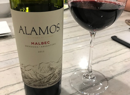 Make Malbec Your Go-To With These Meats