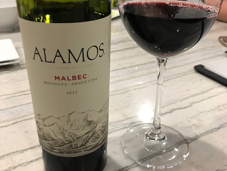 Make Malbec Your Go-To With Lean Red Meat