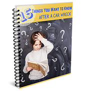 15 things you want to know after a car w