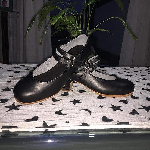 Zapato profesional básico