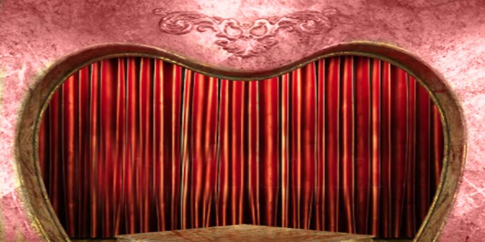 12h -16h - Déjeuner-Spectacle Concert+Cabaret - WERY+NADE+VITA BANANA