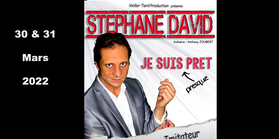 Stephane David - Affectueusement imbuvable (1)