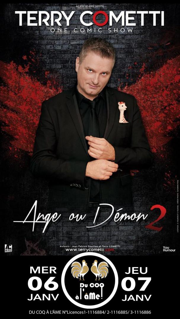 Terry Cometti_Ange ou démon2_Café-théâtr