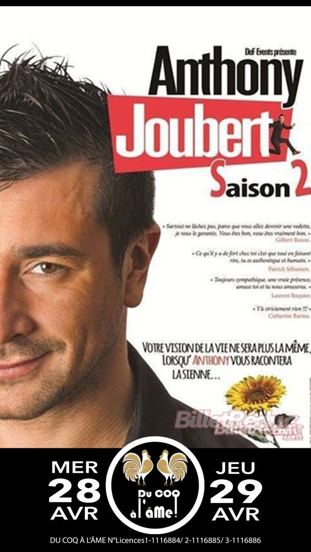 Anthony Joubert_Saison2__Café-théâtre Du