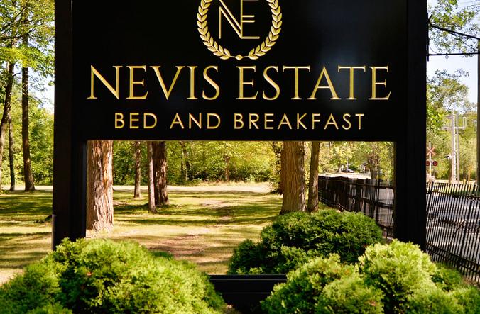 2021 Nevis Estate
