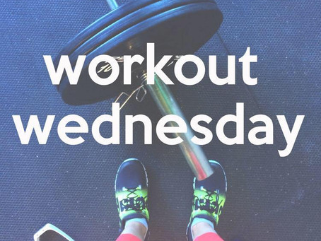 WorkOut Wednesdays