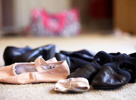 Shoe Fittings
