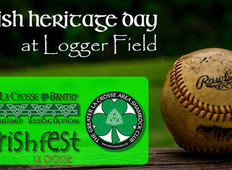 Irish Heritage Day at Logger Field