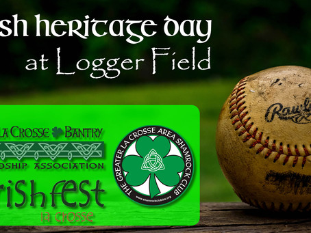 Irish Heritage Day at Logger Field