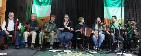 3rd Annual Coulee Hoolie Ceili a huge success
