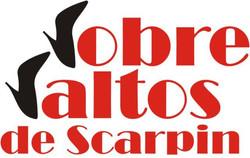 Sobre Saltos de Scarpin - logo