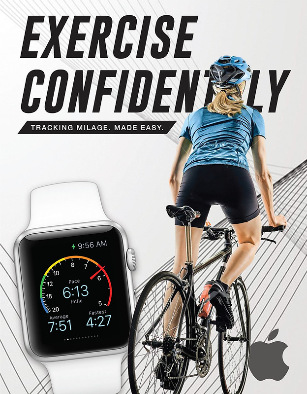 Apple Watch Ad (3 of 3)