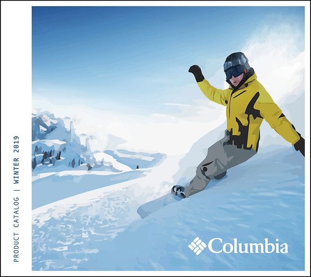 Colombia Product Catalog Cover