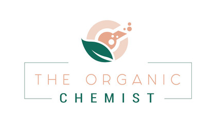 The Organic Chemist Skincare (Logo 2)