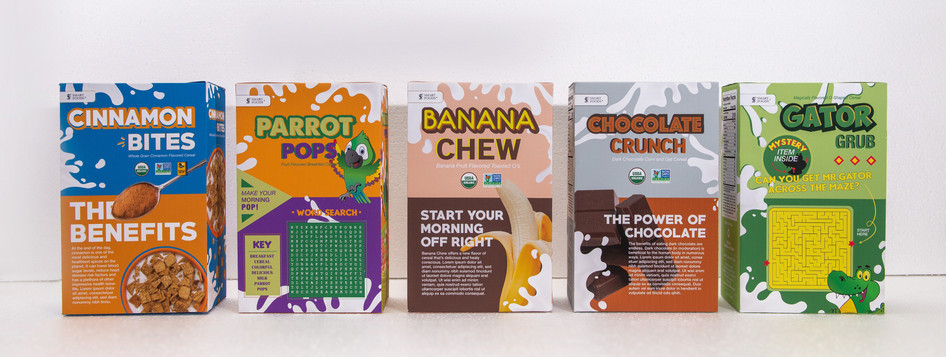 Cereal Box Photography (2)