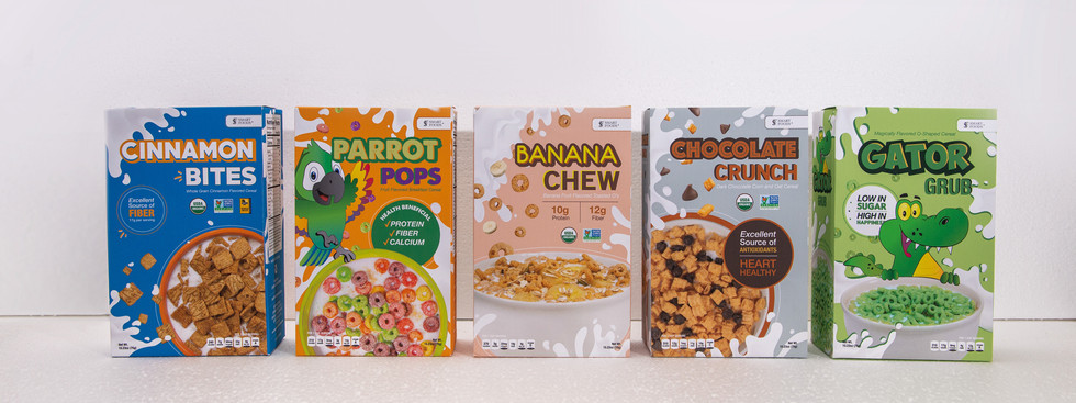Cereal Box Photography (1)