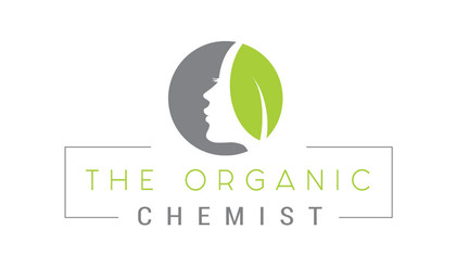 The Organic Chemist Skincare (Logo 3)