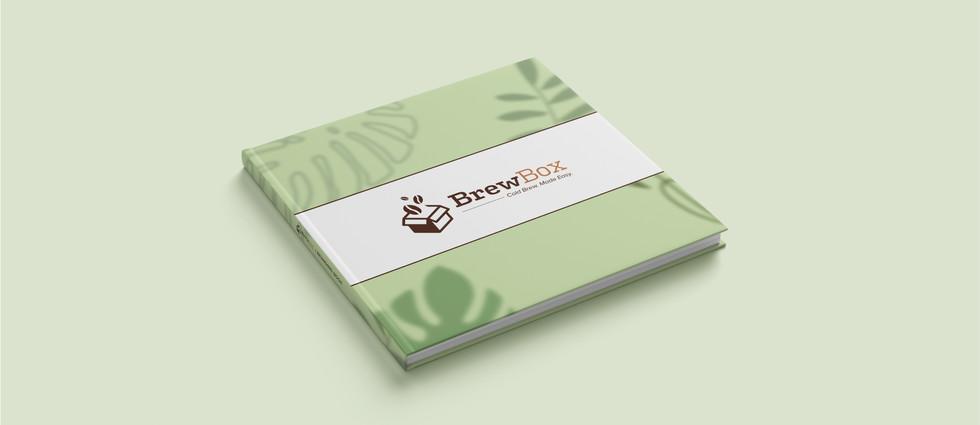 BrewBox E-Book