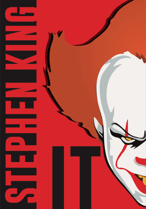'It' Book Cover (1)