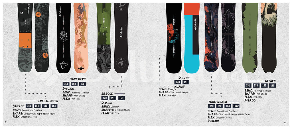 Colombia Product Catalog Spread 4