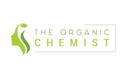 The Organic Chemist Skincare (Logo 4)