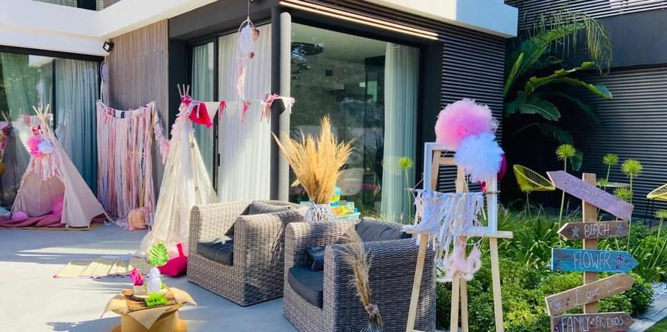 Deěcoratrice-Garden party-Marseille-Ann