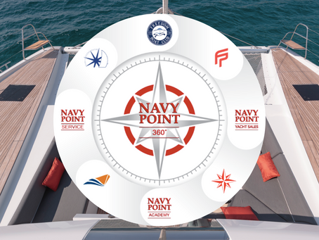 Introducing Navy Point 360