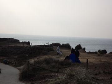 julz west la beach single bts behind the scenes music video crew