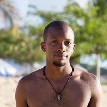 Julz West beach