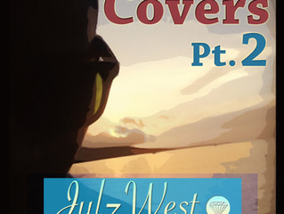 Download 'Covers Pt.2' EP [Free Release]