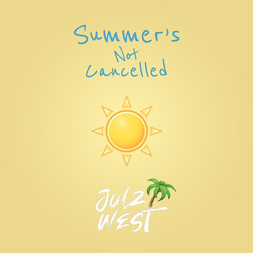 Reserve a piece of Summer's Not Cancelled royalties