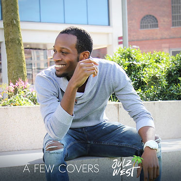 Julz West - A Few Covers (cover).jpg