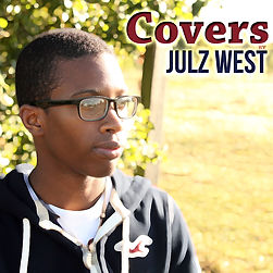 Julz West Christmas EP free download