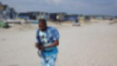 julz west la beach single bts behind the scenes music video