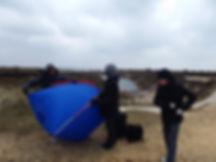 julz west la beach single bts behind the scenes music video crew michael jimmy passingham