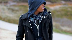 julz west hoodie