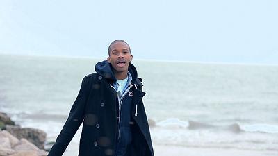 julz west la beach single music video
