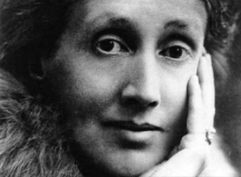 Mrs. Woolf