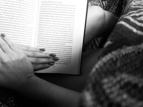 Sobre ler e amar