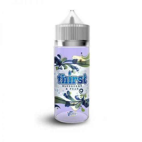 Thirst E-Liquid 100ml