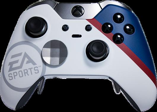 EA Sports Xbox One Elite - Custom Branded Controller