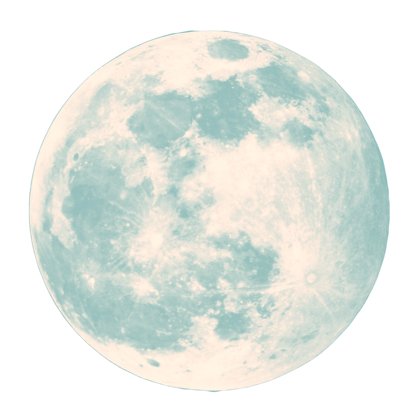 Full Blue Moon in Taurus